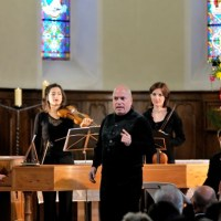 """Italy's """"Ensemble Accordone"""" writes contemporary music for today's listener inspired by 6th- and 16th-century musical forms."""