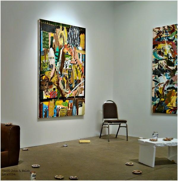 Michelangelo Pistoletto Archives Corridors Visual Arts Music & History