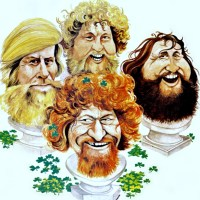 "Irish Folk Song: ""Weile Weile Waila"" as performed by The Dubliners."