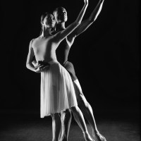 Images of Ballet.