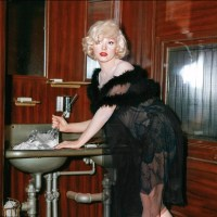 Marilyn Monroe in Photographs and Films.