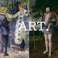 History & Criticism: Art.