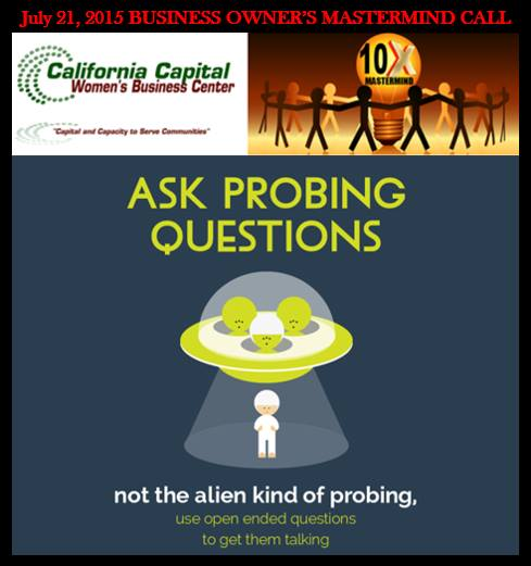 """Episode 42 – """"Probing Questions"""""""