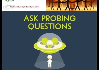 "Episode 42 – ""Probing Questions"""