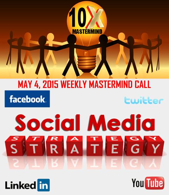 "Episode 26 – ""Social Media Strategies"""