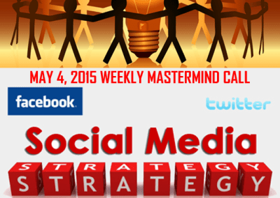 "Episode 26 – ""Social Media Strategies"""