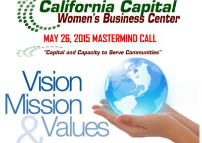 "Episode 33 – ""Vision-Mission-Values"""