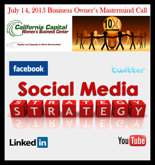 "Episode 40 – ""Effective Social Media Strategies for Your Business"""