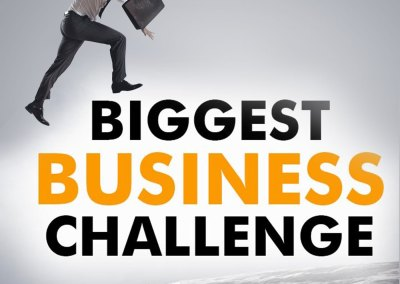 "Episode 92 ""Business Owners Biggest Challenges Series 2 of 3"""