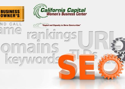 "Episode 53 – ""The Importance of a Keyword Rich Website"""