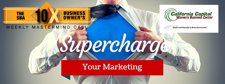 """Episode 57 – """"Supercharge Your Marketing"""""""
