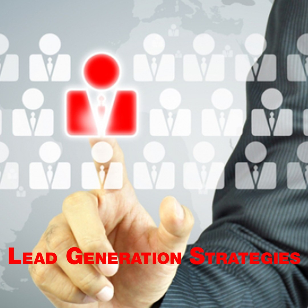 "Episode 67 – ""Lead Generation Strategies"""