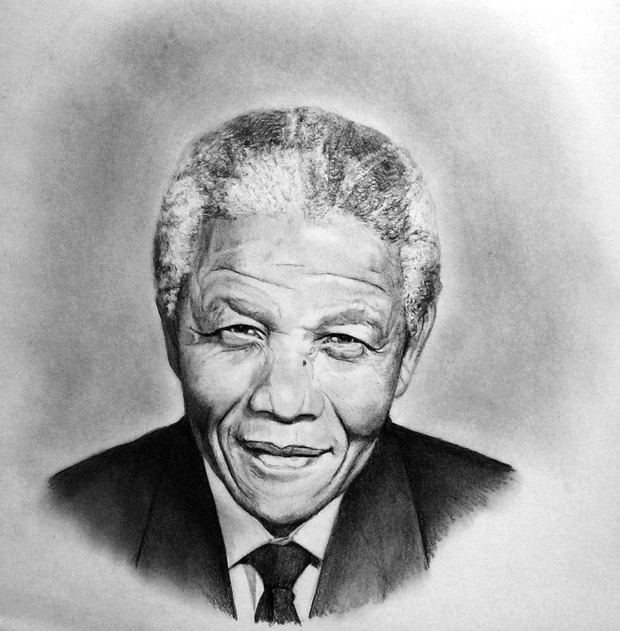 mi poema a Nelson Mandela, hombre y soldado de paz, union Madiba. (1/3)