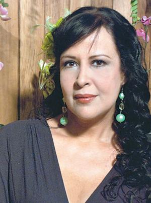 Adios a la gran actriz Mayra Alejandra.