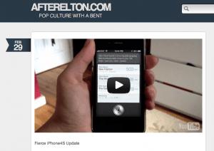 iPhone4S Elton