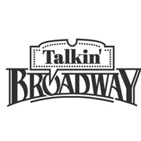 Talkin' Broadway logo