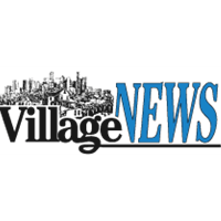 Village News logo