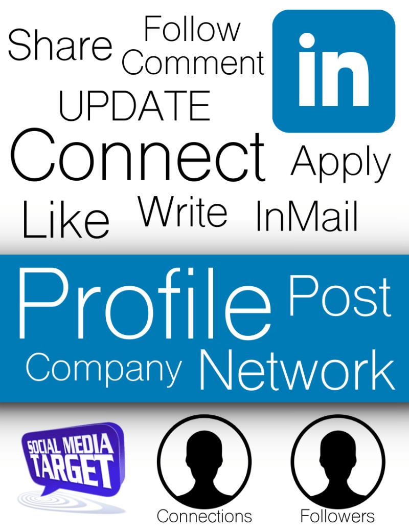 SM 101 LinkedIn