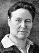 Hilja Pärssinen (1876-1935)