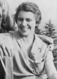 Kay Riddell