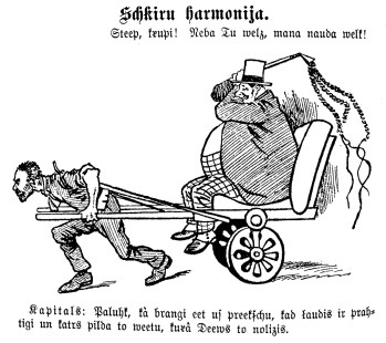 1906 latv class harmony