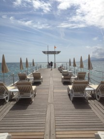 Cannes French Riviera Charm Soup De Poisson