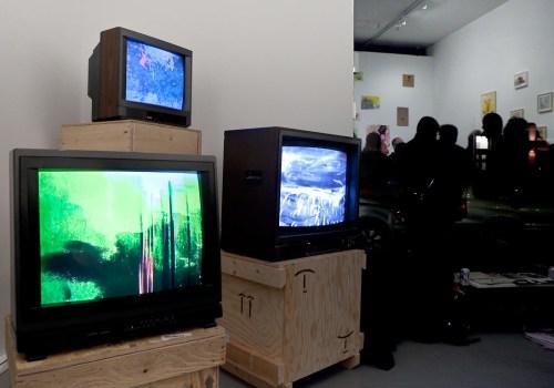Facetime (with Gabriela Vainsencher) – Parkers Box – 2011