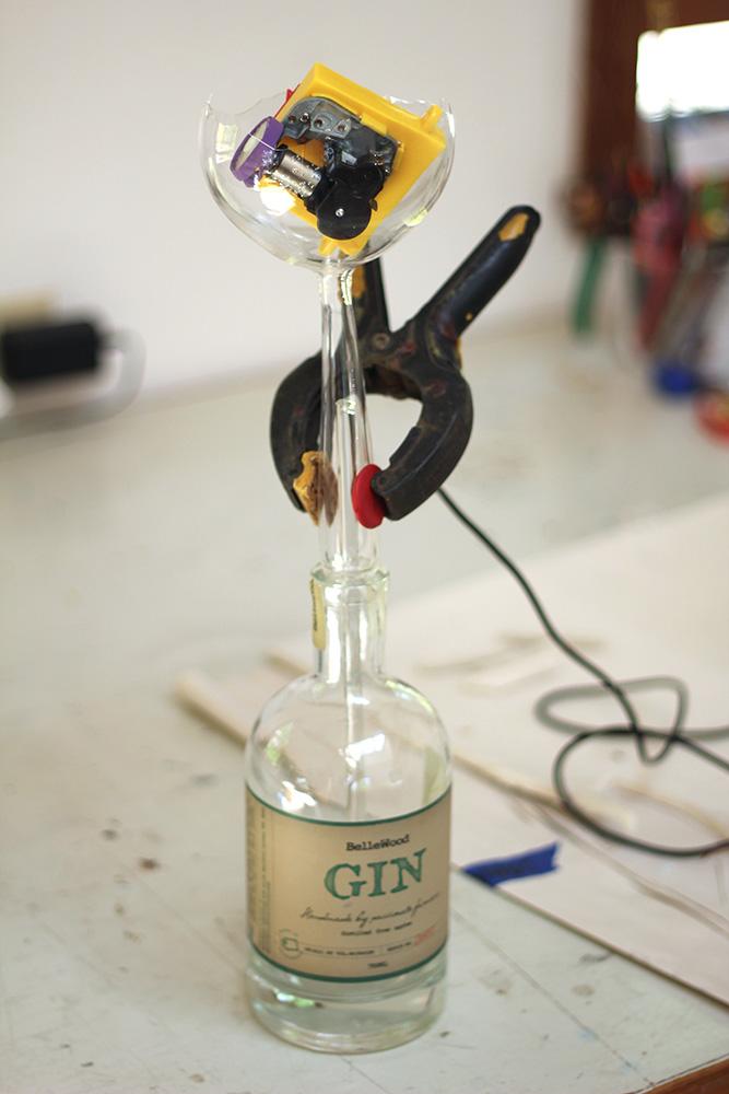 Gin Sm