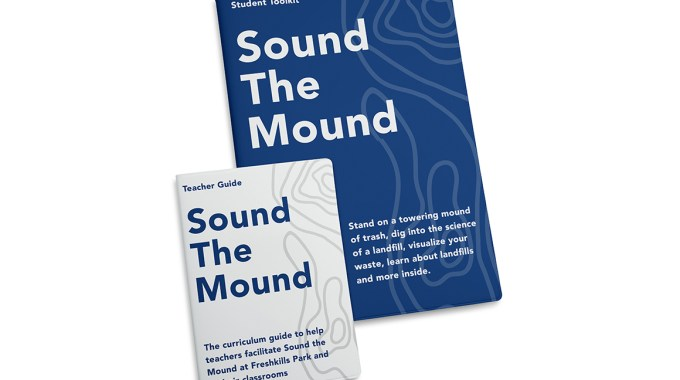 Sound The Mound Awarded A SAPPI Ideas That Matter Grant