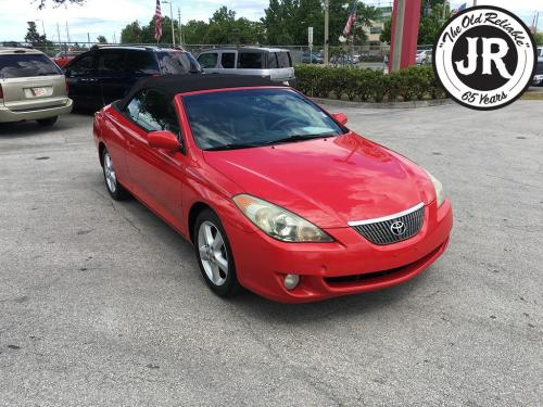 small resolution of 2004 toyota camry solara se
