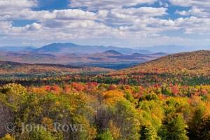 Fall Foliage Vermont 2014