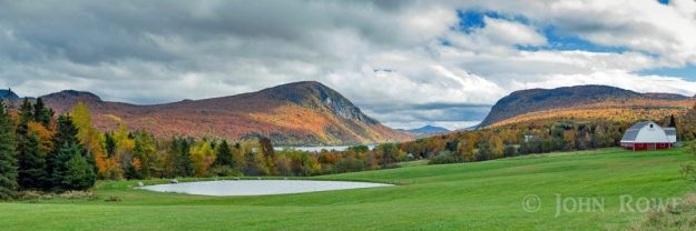 willoughby gap vermont