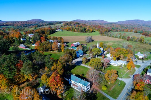 peacham vermont fall foliage 2017