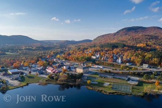 Island Pond Vermont 2018
