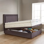 Two 2 6 Beds That Can Be Joined Together To Create A King Size Bed Or Be Two Separate Beds For Children Query On Storage