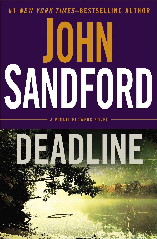 Image result for deadline by john sandford