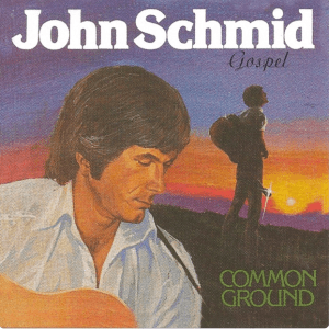 Gospel Album - John Schmid