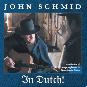 In Dutch Album - John Schmid