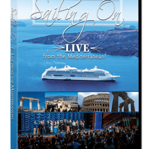 John Schmid - Live from the Meditarranean Cruise DVD