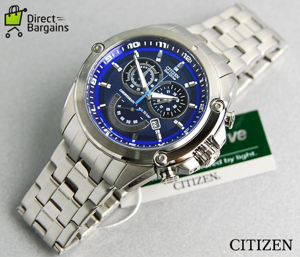 Buy Citizen Watches Online Directbargains Citizen