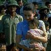 Audrey in Vietnam