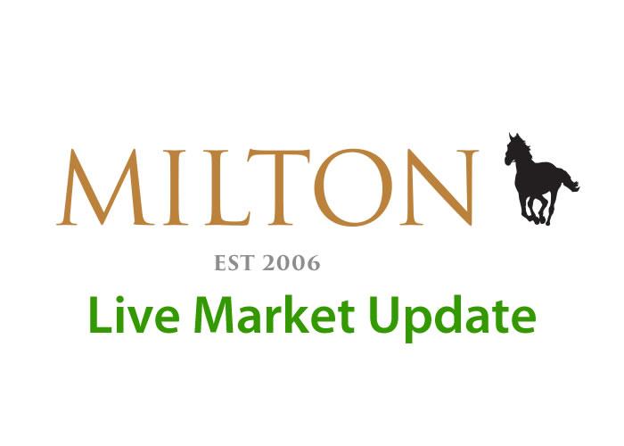 Milton Market Update