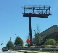 Another Billboard for McGinnis Ferry Rd