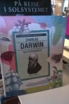 A childrens book about Darwin and his little theory