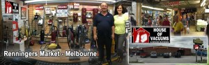 Melbourne Florida Renningers Market Vacuum Central Vacuum Cleaner Sewing Machine Sales Service Repair Parts