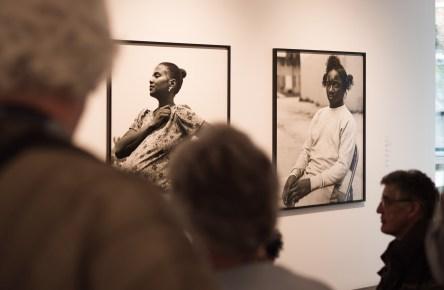 Deutsche Börse Photography Competition - Dana Lixenberg - 1