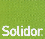 Logo for Solidor supplier of Front Doors