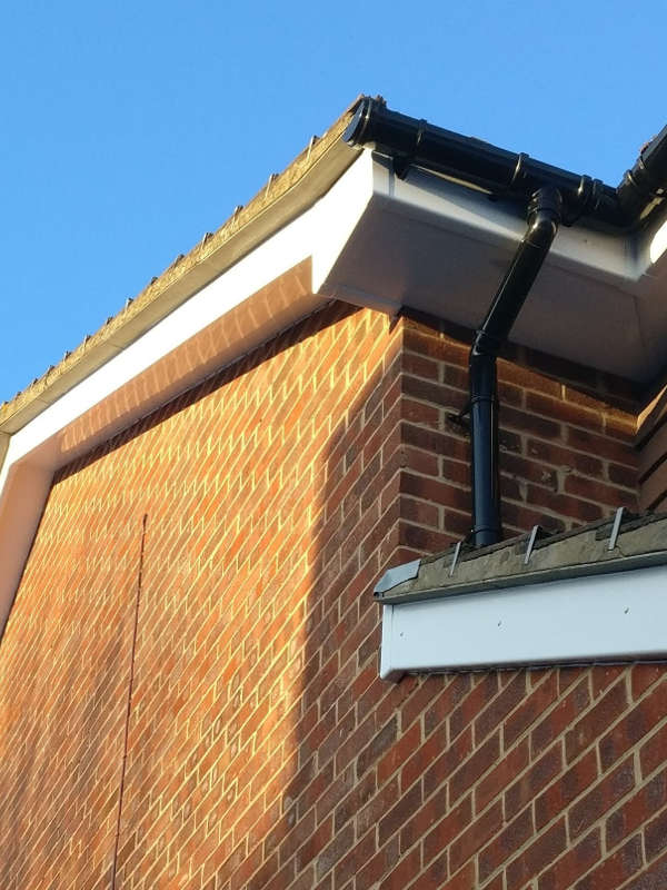Photo of Soffits and Fascias