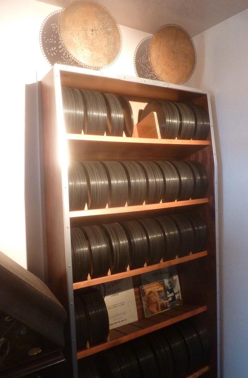 revolving chair desk utm the 78 rpm record cases | johnsonarts