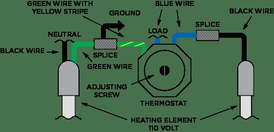 Heating Element Wiring Diagram : 30 Wiring Diagram Images